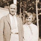 Aaron and Lillie Straus